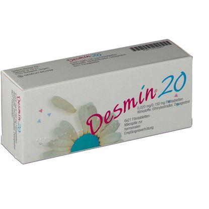 Cedia 20 pille