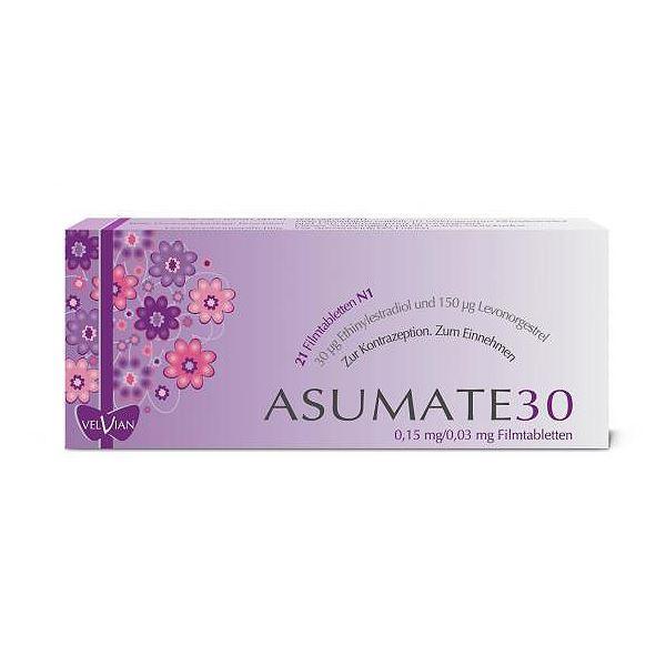 Asumate-30