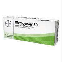 Microgynon-30