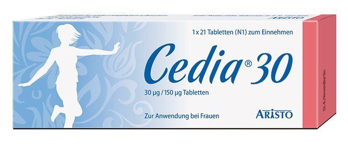 Cedia 30