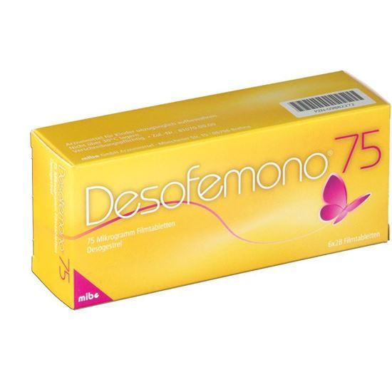Desofemono 75 Erfahrungen
