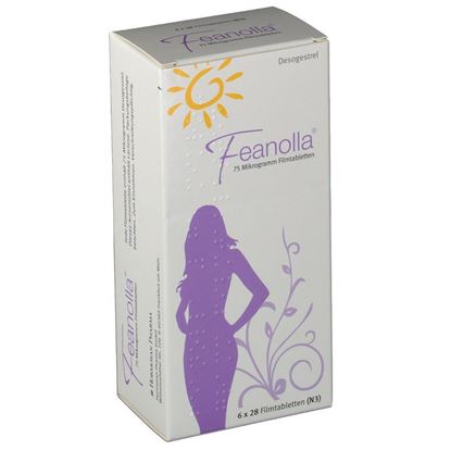 Feanolla 75