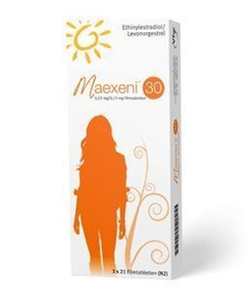 Maexeni 30