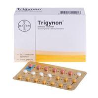 Die Pille Trigynon