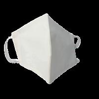 Typ II Wiederverwendbare Atemschutzmaske (Faltbar) 4 Stück