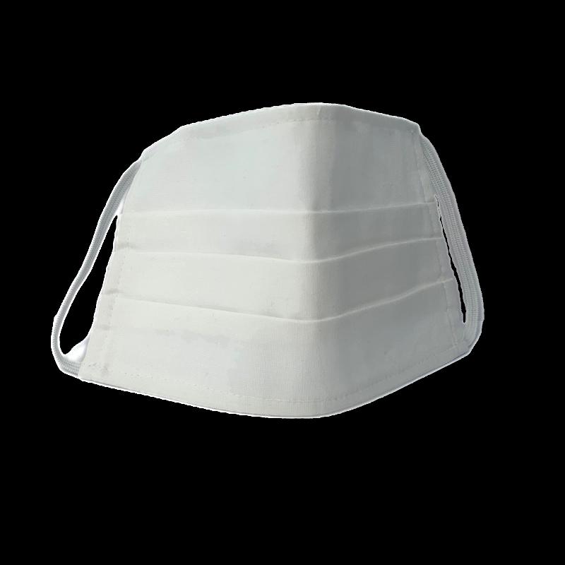 Typ II Wiederverwendbare Atemschutzmaske 4 Stück