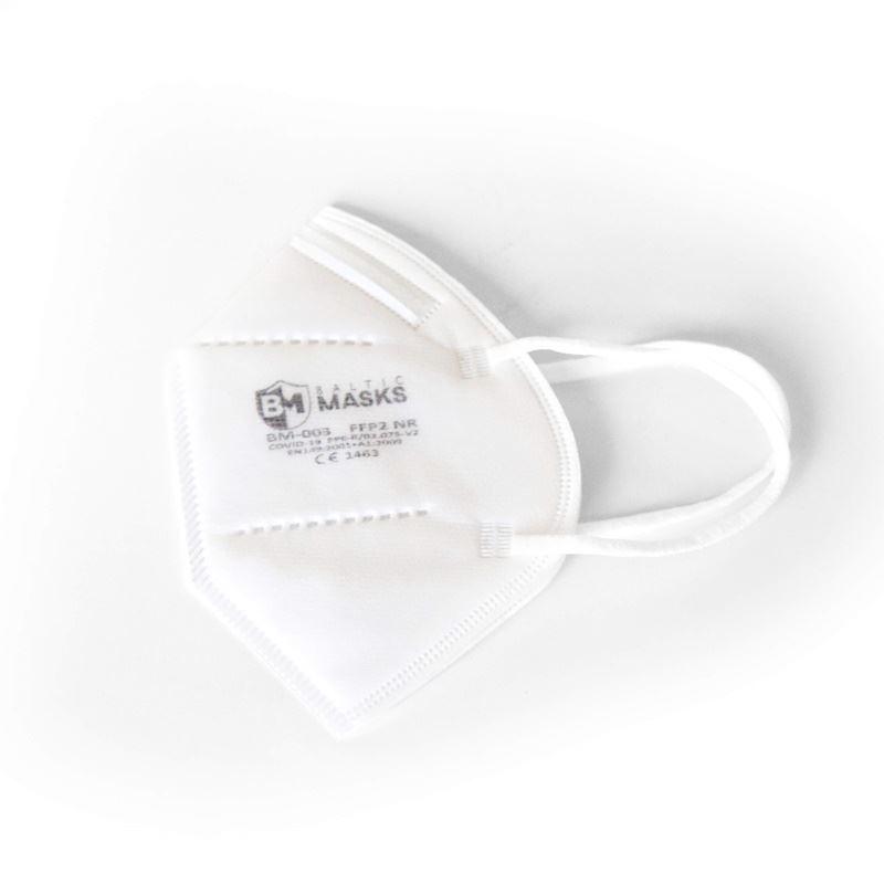 Atemschutzmaske FFP2 8 Stück