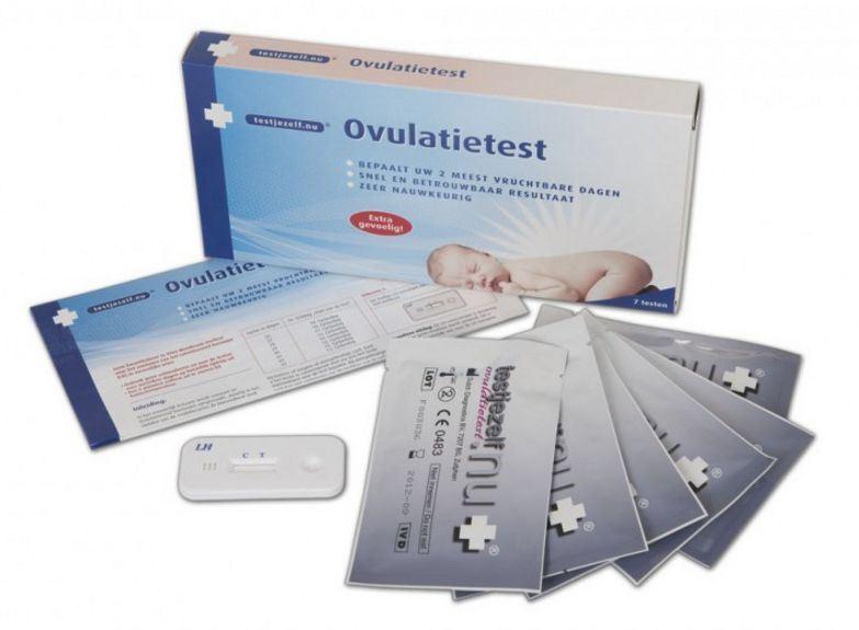 Testjezelf.nu_Ovulationstest_7stueck